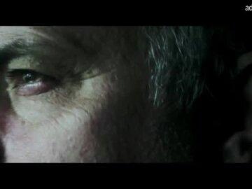 José Mourinho: Microexpressions