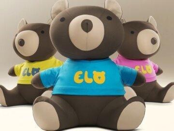 Elo Teddy Bear
