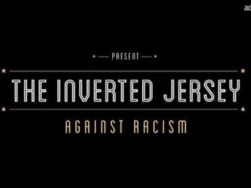 The Inverted Jersey
