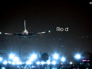 Messi's Arrival