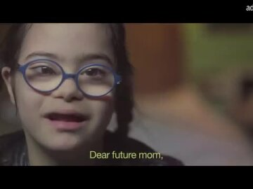 Dear Future Mom (short version)