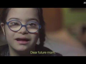 Dear Future Mom (short version)