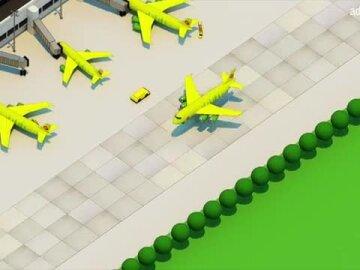 Catch a Plane