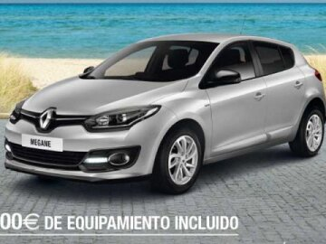 Renault Limited 2