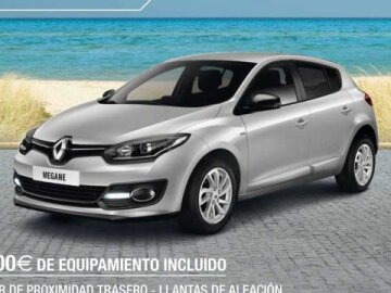 Renault Limited 3