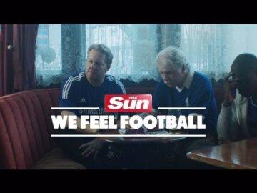 We Feel Football