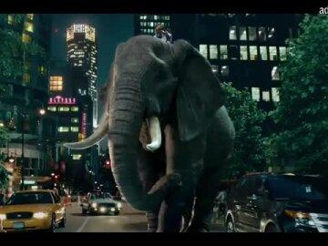 Epic Elephunk