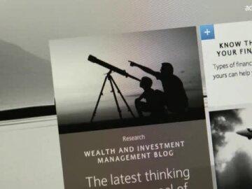 Barclays - Wealth