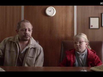 Twists and Turns Cinema Ad