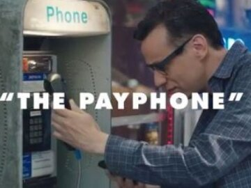 Routine Interruptions | Routine Interruptions - The Payphone with Fred Armisen