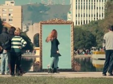 Friendly Mirror