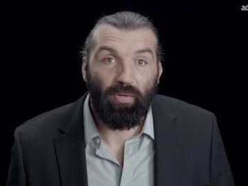 Chabal Tried the Experience....