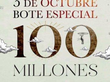 100 Million Jackpot