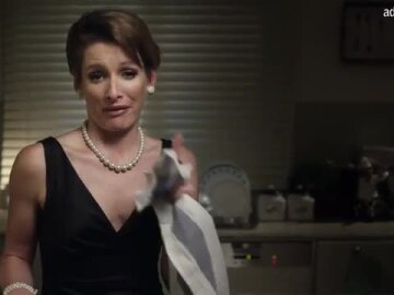 Corelle presents - the Tipsy Hostess -Episode 2 - Cougars