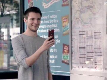 Twitter Vending Machine