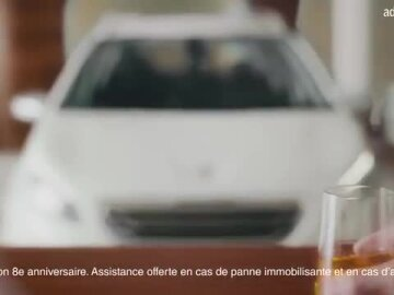 Peugeot After-Sales Service