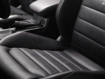 Heatable Seats