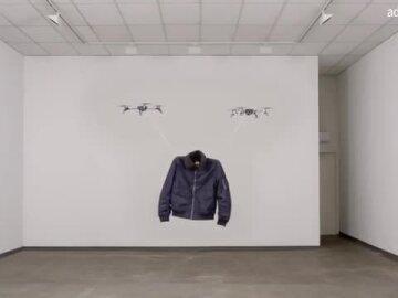 Jacket Drones