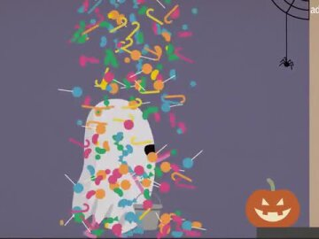 Dumb Ways to Die Halloween - Treat