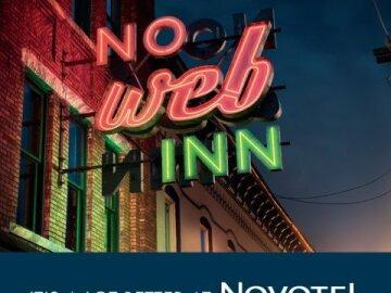 No Web Inn