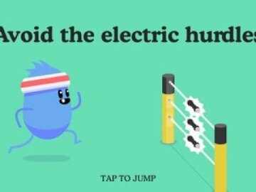 Electric Hurdle