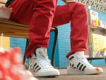 adidas Hard Court: Day 1