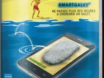 Smartgalet
