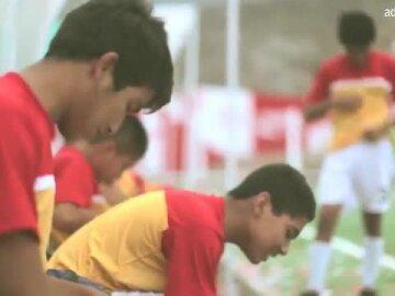 A Maracana for Real Tahuantinsuyo