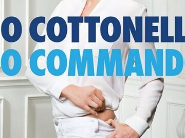 Go Commando (Woman)