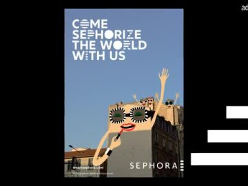 Come Sephorize the world with us