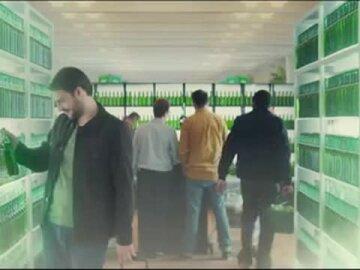 If Carlsberg Did Supermarkets
