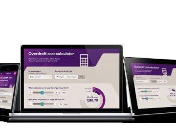 Overdraft Cost Calculator