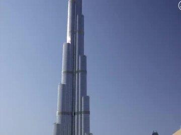 From a Dream to Dubai