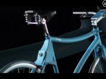 Samsung Smart Bikes