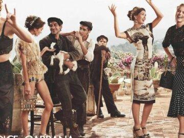 Dolce and Gabbana 8