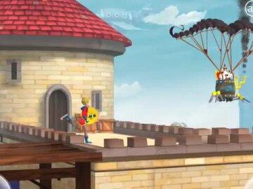 Prince Game Trailer
