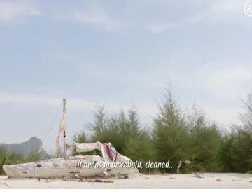 The Dream Island