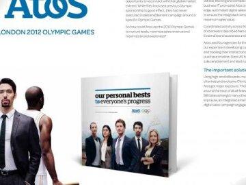 Atos: London 2012 Olympic Games