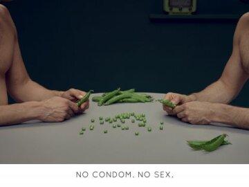 Peas (print)
