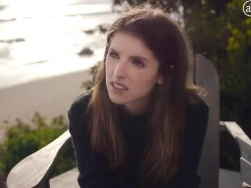 Anna Kendrick's Take on Shower Thoughts