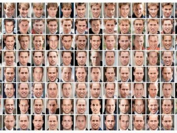 20 Years of Prince William