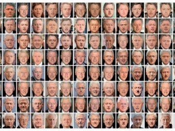 20 Years of Bill Clinton