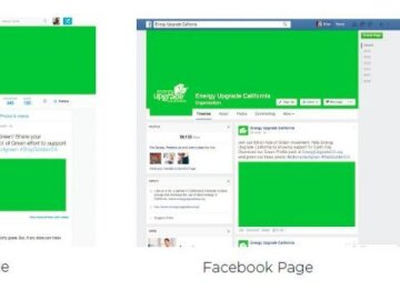Green Out Social Media