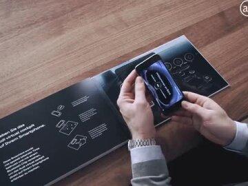 Audi TT Brochure Hack
