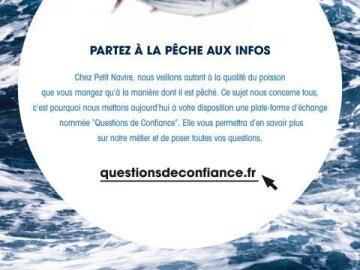 Petit Navire Confiance #2
