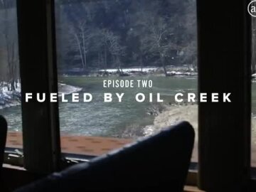Fueled by Oil Creek