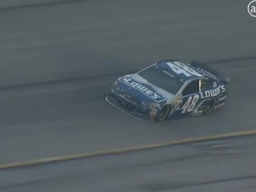 What Would You Do - Jimmie Johnson