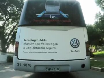 Interactive Bus Back