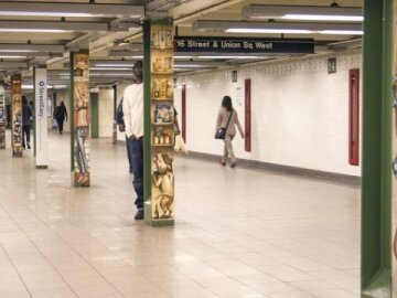 Street Easy Subway Takeover 6