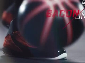 Introducing Bacon One Hightops